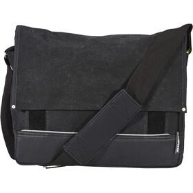 Basil Urban Fold - Sac porte-bagages - noir